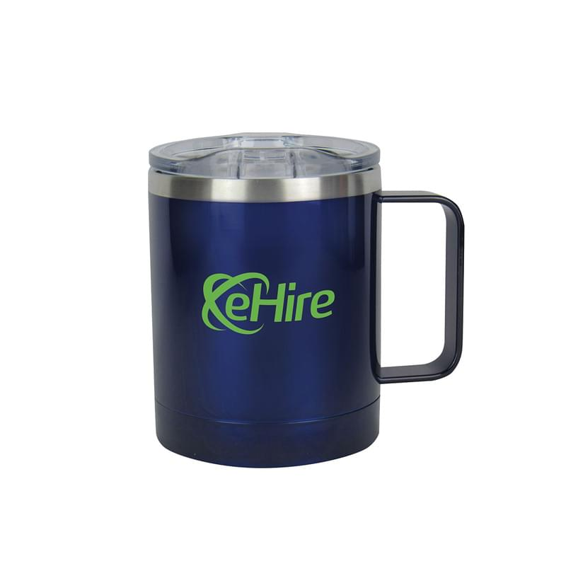 11oz Double Wall Stainless Steel Vacuum Coffee Cup