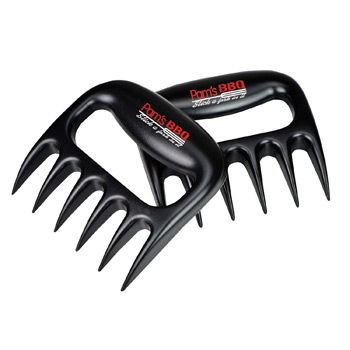 Bear-B-Q Meat Shredder Claws